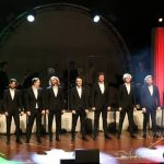 The 12 Tenors – Best Of Tour 2018/19