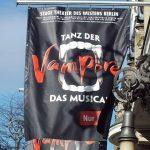 Tanz der Vampire – Derniere Berlin am 17.03.2019