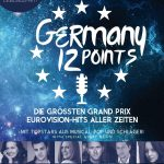 Germany 12 Points…