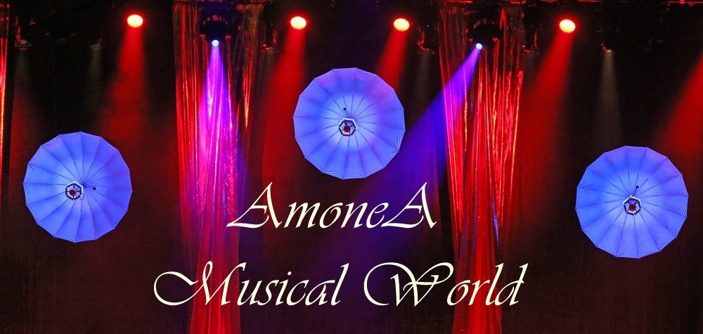 AmoneA Musical World