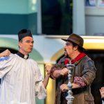 Don Camillo & Peppone (Freilichtspiele Tecklenburg)
