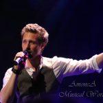 Lukas Perman singt Austropop