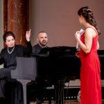 """""""Meisterklasse"""" – ein Abend über Maria Callas in Magdeburg"""